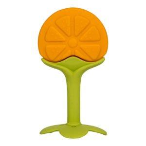 BO Jungle Μασητικό Οδοντοφυΐας Πορτοκάλι