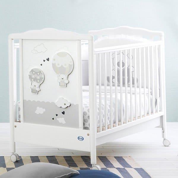 acc79de143b Home/Βρεφικό Δωμάτιο/Κρεβατάκια/Κούνιες. Βρεφικό κρεβατάκι PALI Bonnie Baby