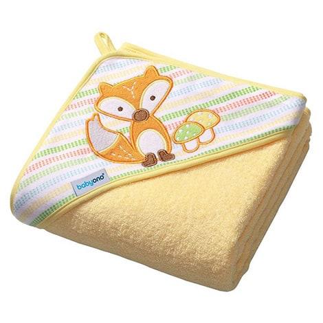 Μπουρνούζια - Πετσέτες