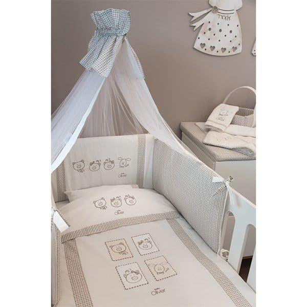 8c348ab5074 Home/Βρεφικό Δωμάτιο/Προίκα Μωρού/Σέτ Προίκας. Baby Oliver Σετ ...